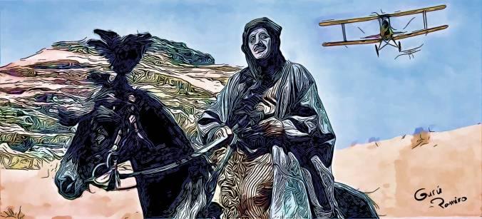 Gurú Ramiro - Beduinos del desierto